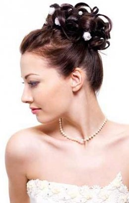 Leap Year Proposals/Wedding Day Hairstyle Ideas Hair Ministry Hair & Beauty Salons, Ipswich